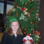 Poly Christmas