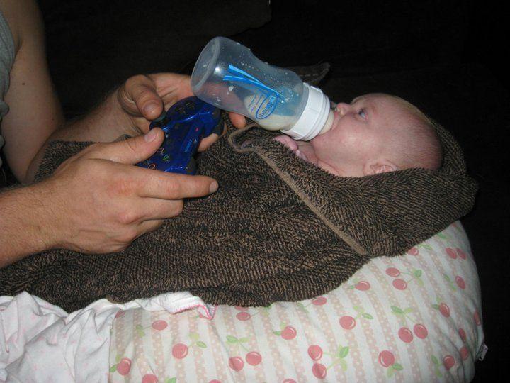 babysitting 2