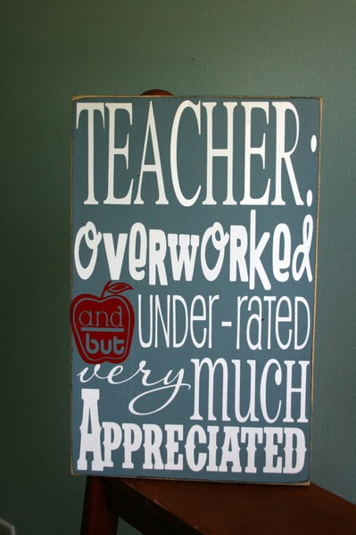 TeacherOverworked