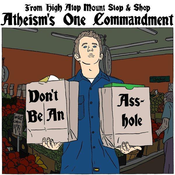 Atheismdontbea