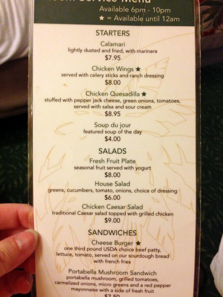 SoG menu 2