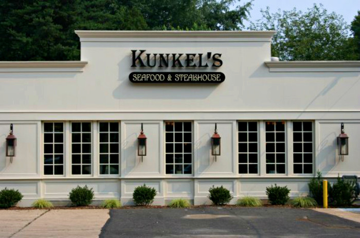 Kunkel's Seafood and Steakhouse Review